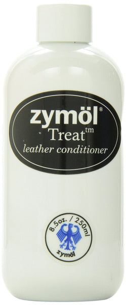Zymol Treat Leather Conditioner, 8.5 oz.