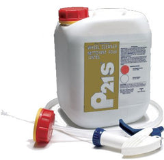P21S Gel Canister, 5L