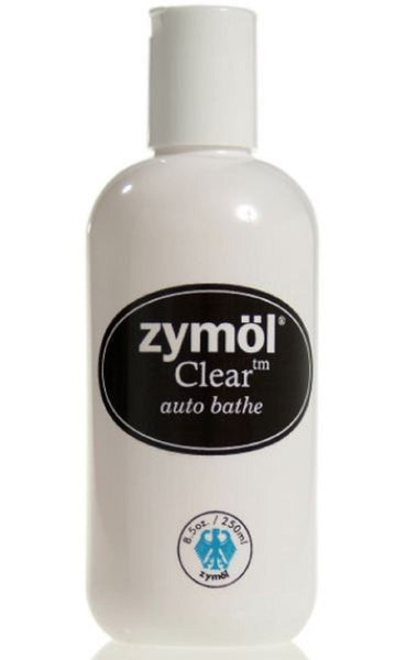 Zymol Clear Auto Bathe, 8.5 oz