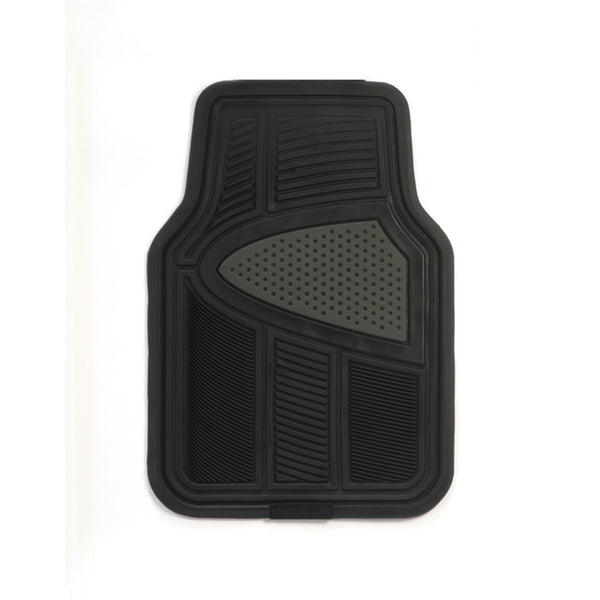 Goodyear® Floor Mat Multi-Season Rubber- 4PC