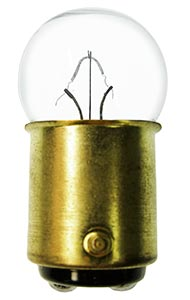 CEC  Miniature Lamp #1178, Box of 10 - AutoCareParts.com