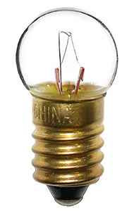 CEC Miniature Lamp #1449, Box of 10 - AutoCareParts.com