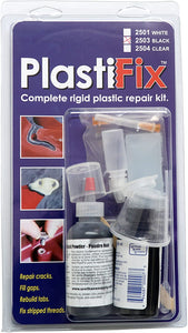 Polyvance Urethane Supply PlastiFix Kit, #2503