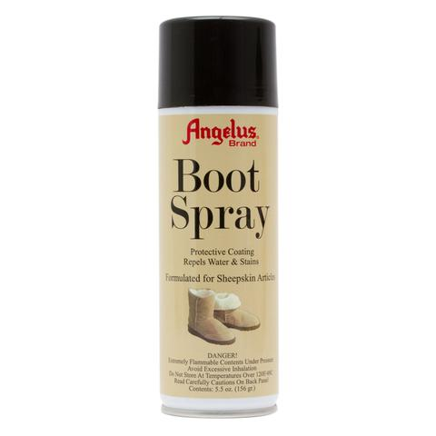 Angelus Boot Spray #852-05-000, 5.5 oz - AutoCareParts.com