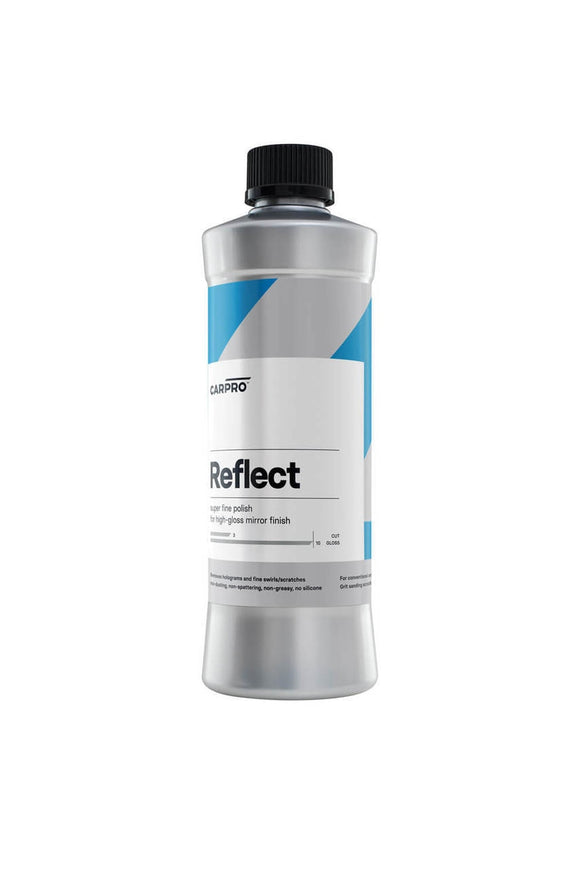 CARPRO Reflect High Gloss Finishing Polish #121R, 500 ml