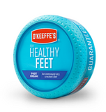 O'Keeffe's Working Hands Hand Cream, 3.4 oz and Healthy Feet Foot Cream, 3.2 oz - Value Pack - AutoCareParts.com