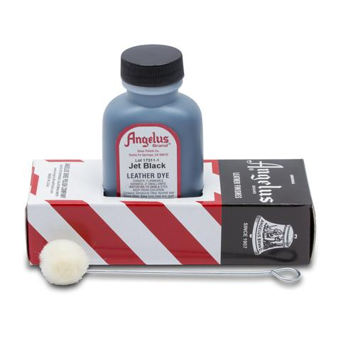 Angelus Leather Dye #500-03, 3 oz - AutoCareParts.com