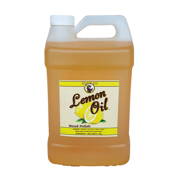 Howard Orange Oil Wood Polish #OR0128, 128 oz - AutoCareParts.com