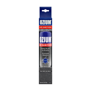 "Ozium ""That New Car Smell"" Air Freshener Spray #OZM-22, 3.5 oz"