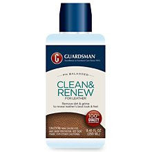 Clean & Renew for Leather - 8.45 oz
