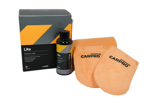 CarPro Cquartz Lite #10cql15K, 150 ml Kit - AutoCareParts.com