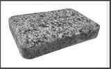 Dura-Scrub Heavy Duty Soap Bar with Built in Scrubber #AF4408S - AutoCareParts.com