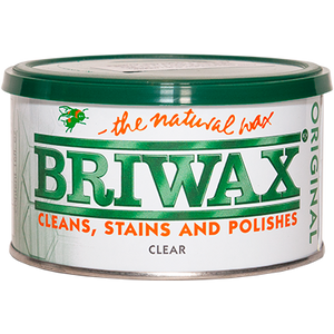 Briwax Original Natural Wax, 16 oz - AutoCareParts.com