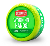 O'Keeffe's Working Hands Hand Cream, 6.8 oz and Healthy Feet Foot Cream, 3.2 oz - Value Pack - AutoCareParts.com