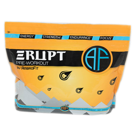 Erupt 3-in-1 Performance Aid