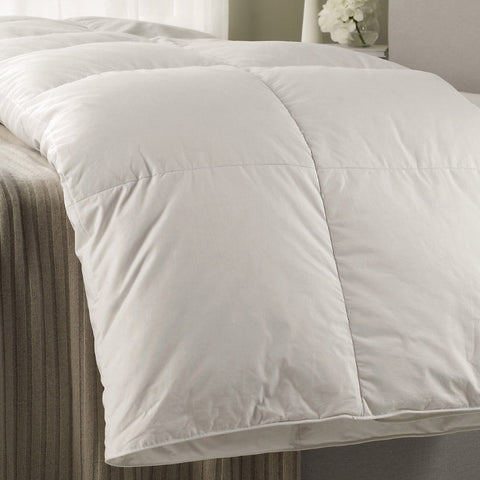 Love For White Quilt/Duvet - Winter Supersoft Microfiber