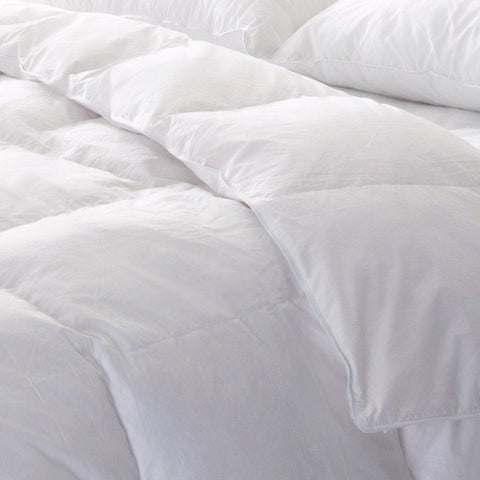 Love For White Quilt / Duvet - All Season Luxury Down