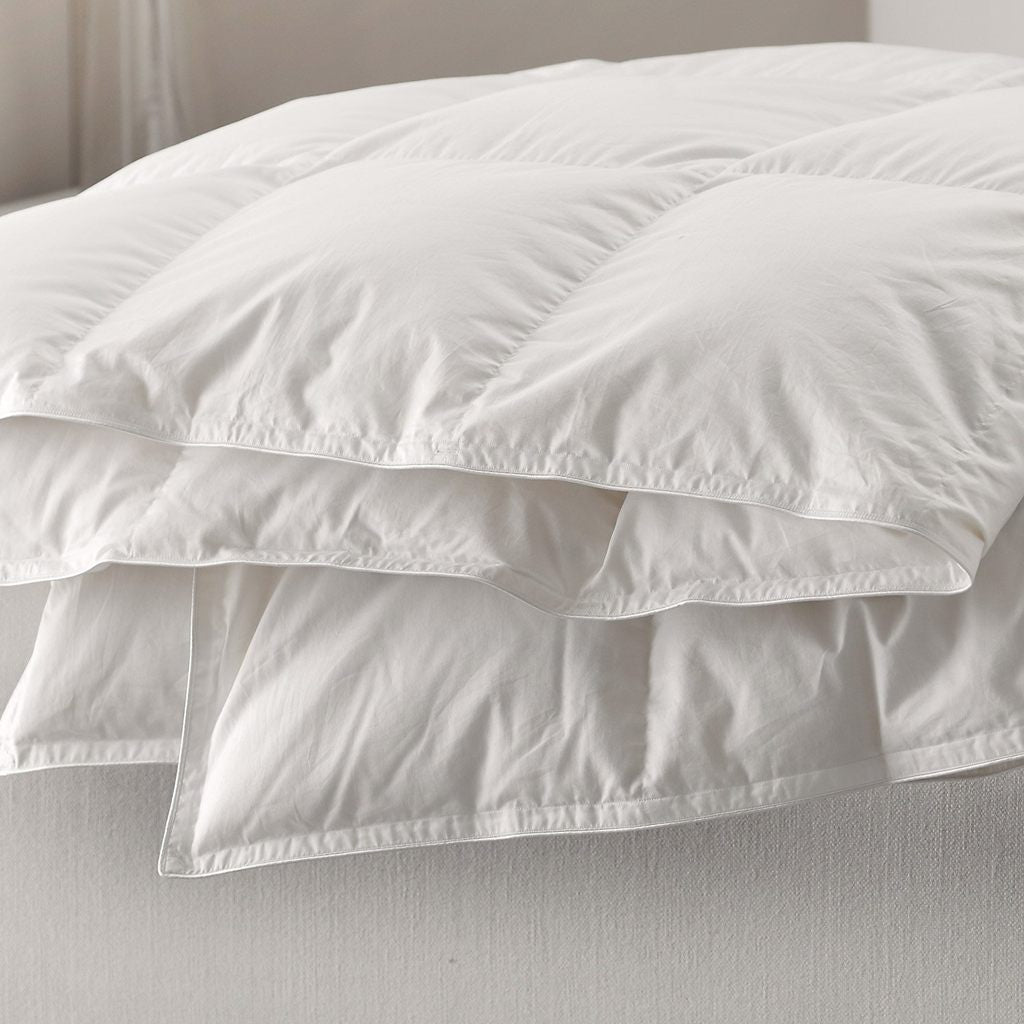 Love For White Quilt / Duvet - All Season Supersoft Microfiber