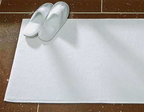 Love For White Luxury Hotel Bathmat