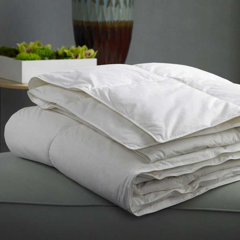 Love For White Quilt / Duvet - Summer AC