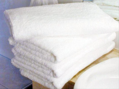 Love For White Luxury Hotel Hand Towel Set Of 4