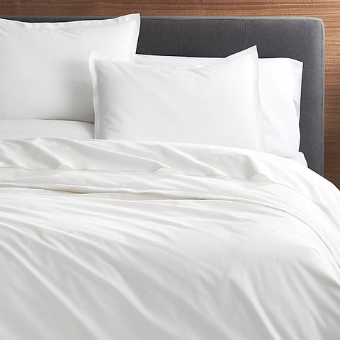Love For White Duvet/Quilt Cover - 300TC Luxury