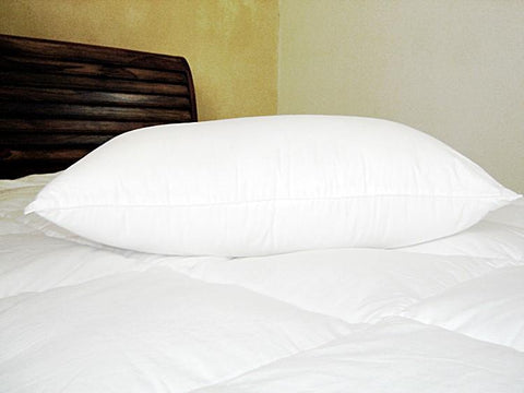 Love For White Pillow Highloft