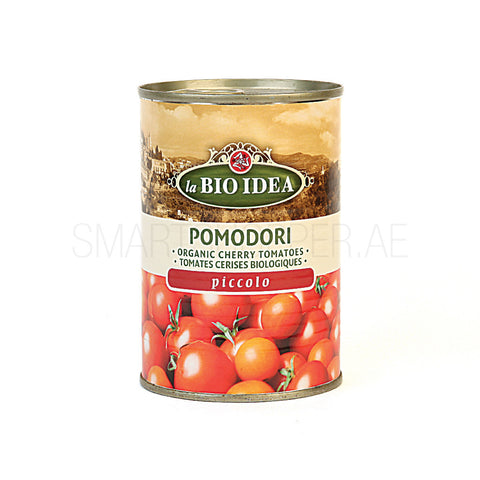 Cherry Tomatoes 400gm - smartshopper.ae