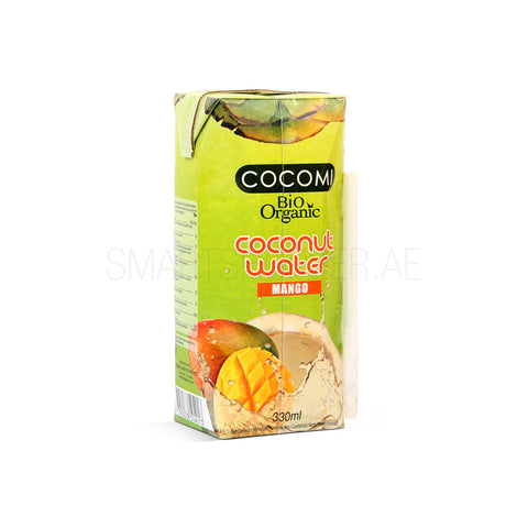 Coconut Water with mango - smartshopper.ae