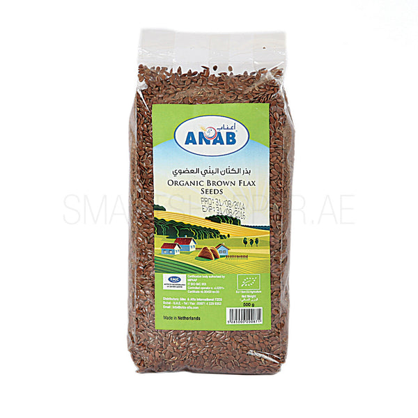 Flax Seeds Blond - smartshopper.ae