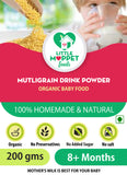 Multigrain Health Drink
