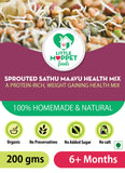 Sprouted Sathumaavu Health Mix