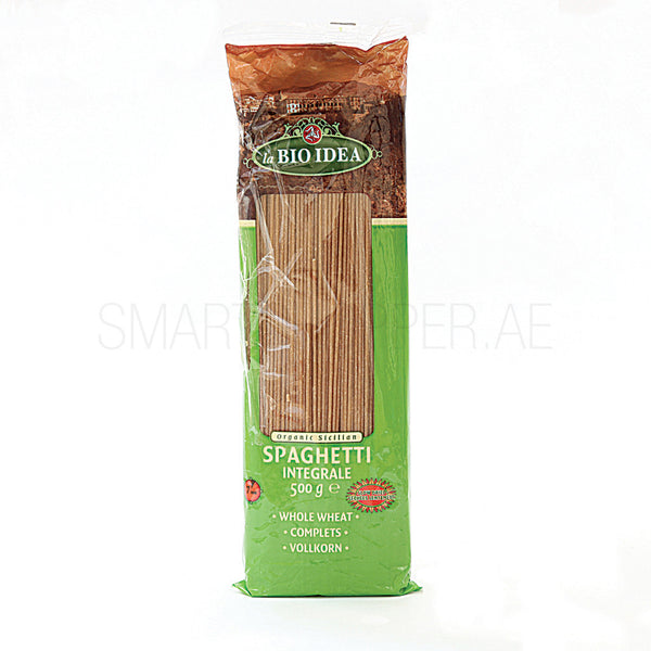 spaghetti whole wheat - smartshopper.ae