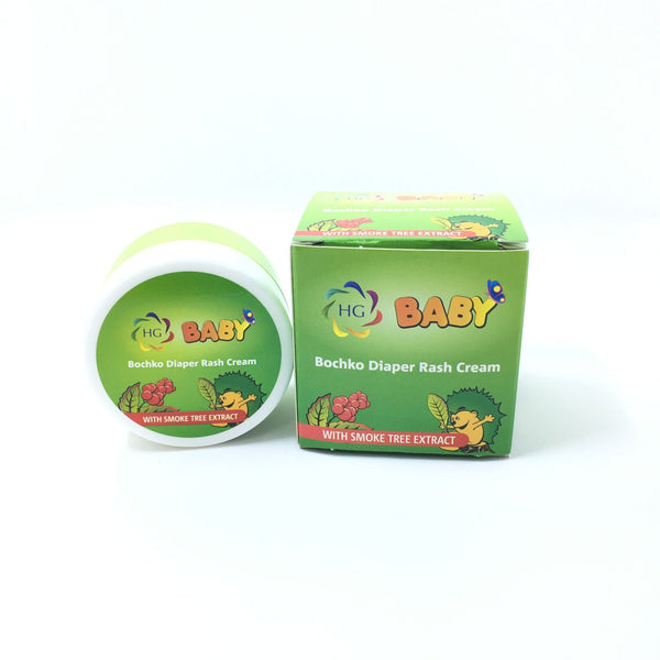 HG Baby Diaper Rash Cream