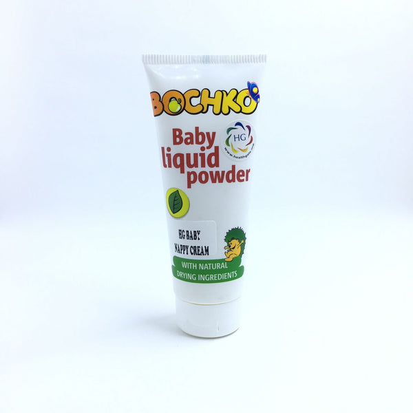 HG Baby Liquid Powder