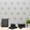 STAR WALL PATTERN DECALS