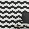 CHEVRON PATTERN DECALS