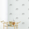 ELEPHANT PATTERN DECALS