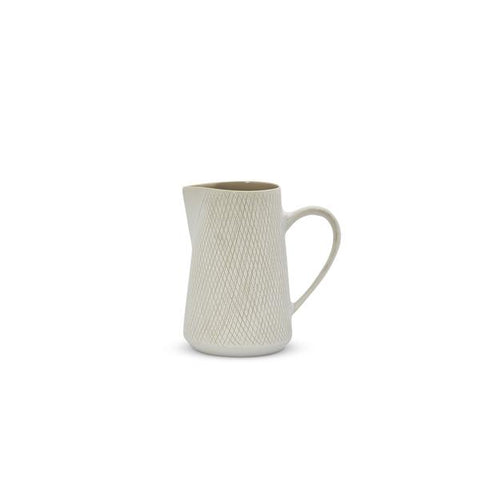 Cloud Etchings Jug - Small