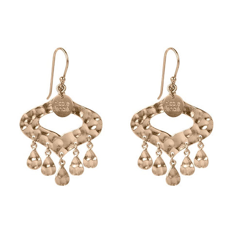 Nicole Fendel Sunrise Earring