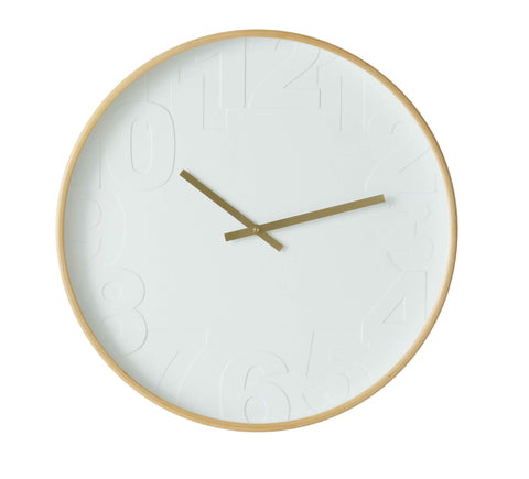 Balaclava Wall Clock