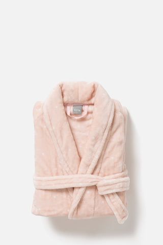 Citta Velour Dressing Gown