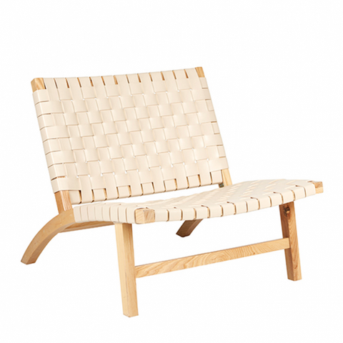 Soho Single Seater Natural