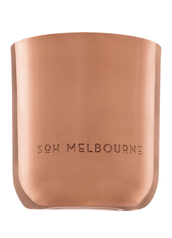 SoH Copper Candle