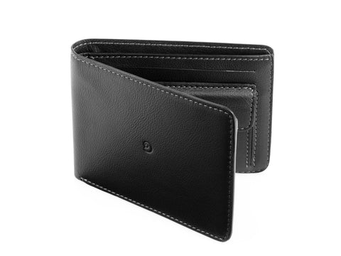 Danny P Slim Leather Wallet