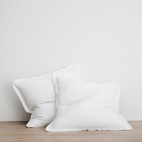 Linen Pillowcases