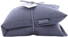 Salus Organic Heat Pillow Grey
