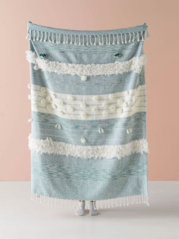 Linen House Merricks Throw