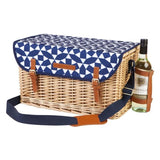 Luxe Picnic Basket