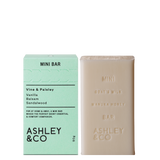 Mini Bar Soap